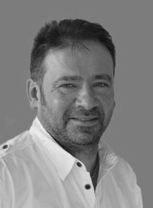 Philippe BRULON
